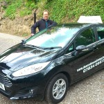 Driving lessons Mirfield